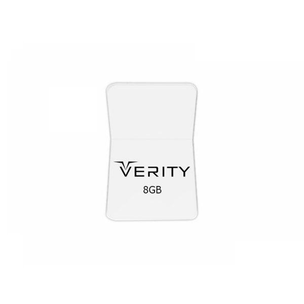فلش درایو Verity مدل V703 ظرفیت 8 گیگابایت