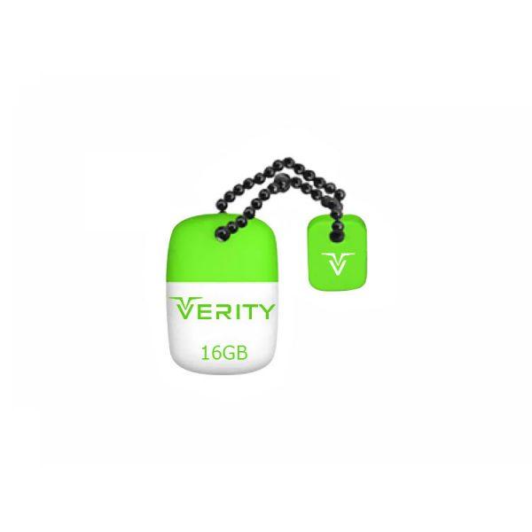 فلش درایو Verity مدل V906 ظرفیت 16 گیگابایت