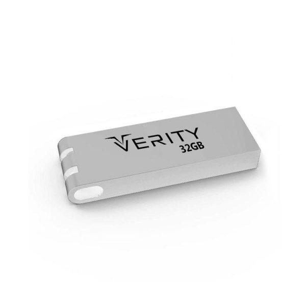فلش درایو Verity مدل V712 ظرفیت 32 گیگابایت