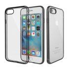 گارد گوشی iphone 7 برند ROCK شفاف