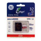 کارت حافظه microSDHC ویکومن 433X ظرفیت 32 گیگابایت