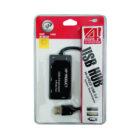 هاب 4 پورت USB 3.0 مدل H830