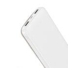 پاوربانک Verity ظرفیت 10000mAh مدل V-PU108 سفید