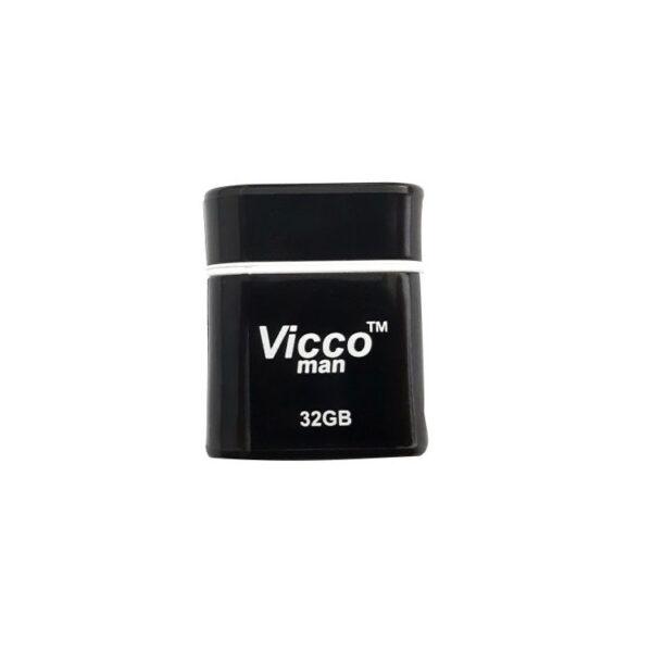 فلش مموری ویکومن مدل VC223 ظرفیت 32 گیگابایت