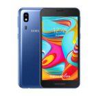 گوشی موبایل SAMSUNG مدل Galaxy A2 دو سیم کارت 16GB آبی