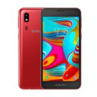 گوشی موبایل SAMSUNG مدل Galaxy A2 دو سیم کارت 16GB قرمز