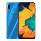 گوشی موبایل SAMSUNG مدل Galaxy A30 دو سیم کارت 64GB آبی