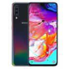 گوشی موبایل SAMSUNG مدل Galaxy A70 دو سیم کارت 128GB مشکی