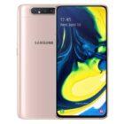 گوشی موبایل SAMSUNG مدل Galaxy A80 دو سیم کارت 128GB طلایی