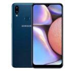 گوشی موبایل SAMSUNG مدل Galaxy A10s دو سیم کارت 32GB آبی