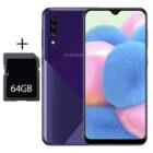 گوشی موبایل SAMSUNG مدل Galaxy A30s دو سیم کارت 64GB ویولت