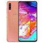 گوشی موبایل SAMSUNG مدل Galaxy A70 دو سیم کارت 128GB کورال