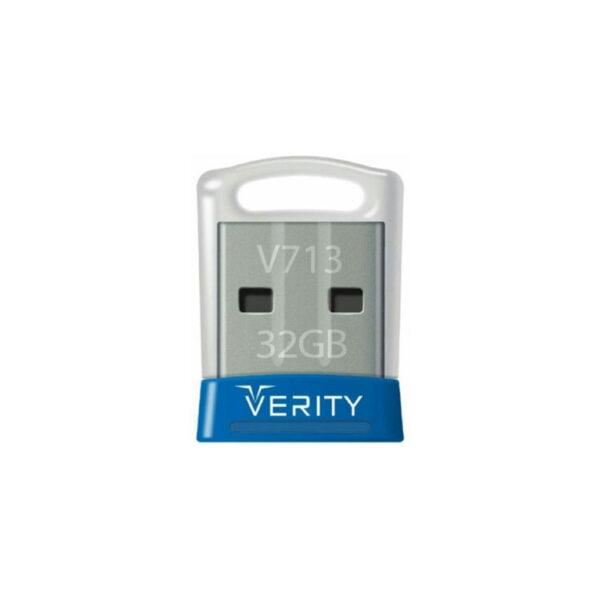 فلش درایو Verity مدل V713 ظرفیت 32 گیگابایت