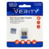 فلش درایو Verity مدل V713 ظرفیت 8 گیگابایت