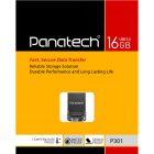 فلش درایو Panatech مدل P301 ظرفیت 16 گیگابایت