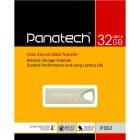 فلش درایو Panatech مدل P303 ظرفیت 32 گیگابایت